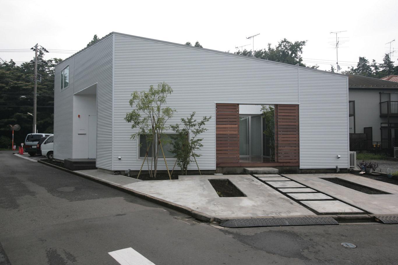 大野台の家
