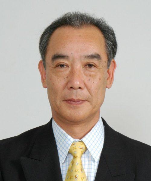 代表取締役社長 岡見健