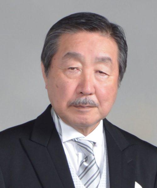 代表取締役会長 小島正伸