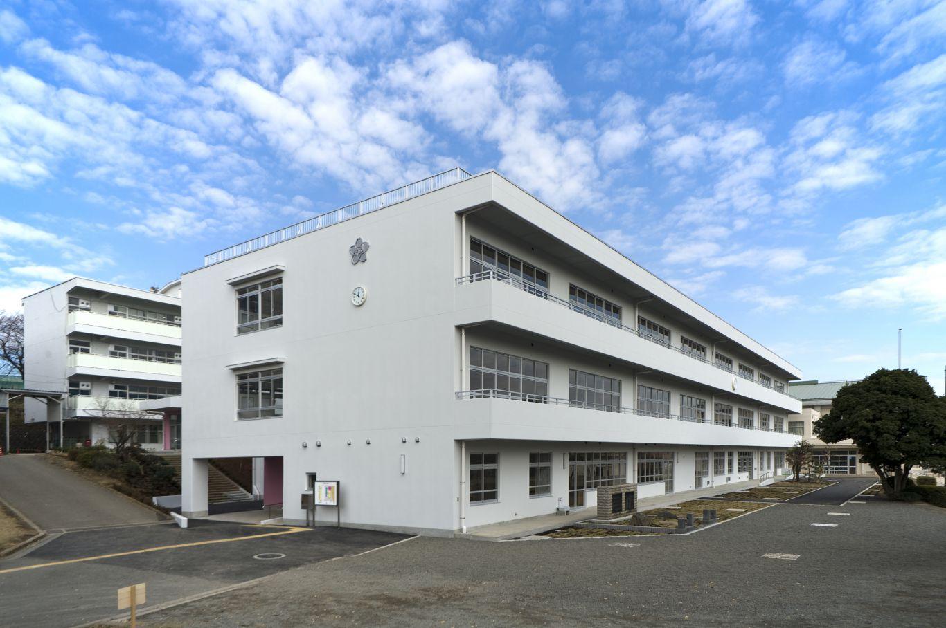 桜台小学校