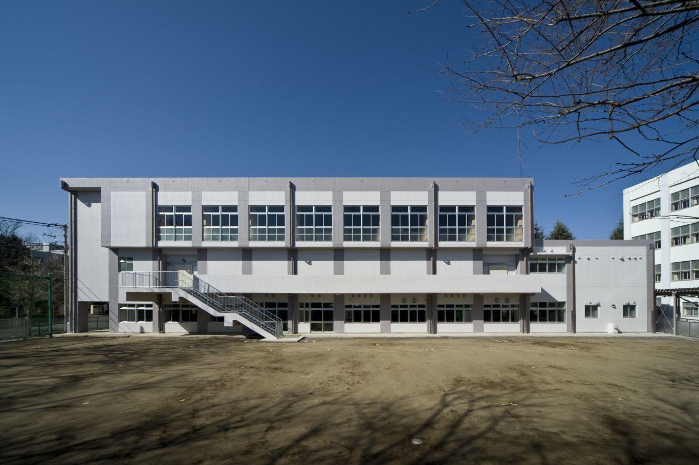 つきみ野中学校