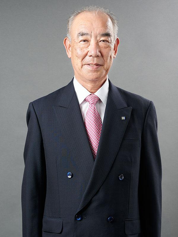 代表取締役会長 岡見健